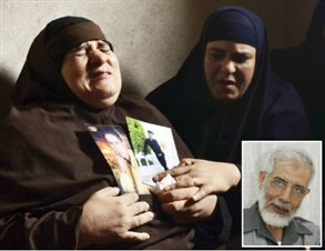 エジプト:同胞団の最高指導者を...